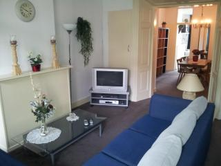 Cosy, 3 room apartment in Amsterdam - Amsterdam vacation rentals