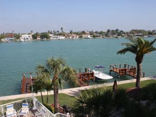 "Westwinds ""Tortuga""  2 Bed 2 Bath Condos w/ 3 Docks - 1 - Treasure Island vacation rentals"