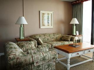Club Regency at Regency Towers - Myrtle Beach vacation rentals