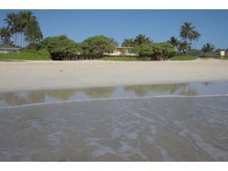 BEACHFRONT 6BR/4.5BA Kailua family style with Pool - Kailua vacation rentals
