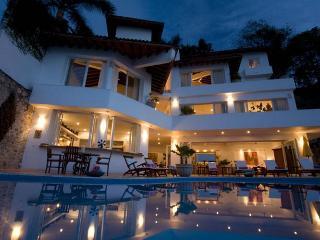 Family Beach Villa+2 Cottages Puerto Vallarta - Puerto Vallarta vacation rentals