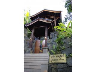 _IGP3097.JPG - Villa Empat Puluh Dua - Port Douglas - rentals