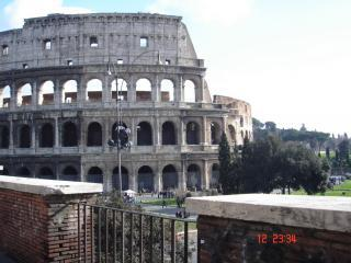 Colosseo - Rome: Apartment in excellent location - Rome vacation rentals