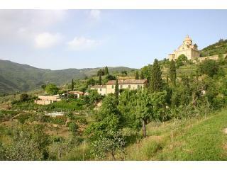 Casale Girifalco - Cortona vacation rentals