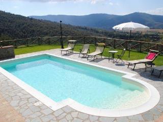 Villa Il Nido - Cortona vacation rentals