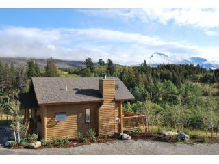 Glacier Park Pinnacle Cottages - East Glacier Park vacation rentals
