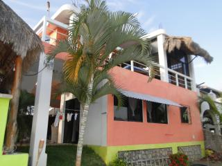 2 bedroom Villa with Deck in Barra de Navidad - Barra de Navidad vacation rentals