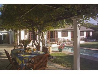 3 Palms Luxury Cottage - Western Cape vacation rentals