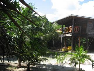 Diving, Snorkel, Swimming, Fishing, Birding, - Long Caye vacation rentals