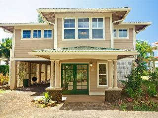 Hale Hihio - Ocean View Vacation Home - Kekaha vacation rentals