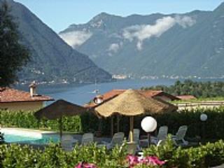 Appartamento Cornelia B - Ossuccio vacation rentals