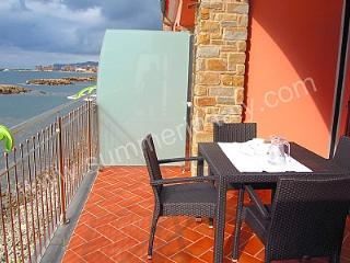 Bright 1 bedroom Acciaroli House with Deck - Acciaroli vacation rentals