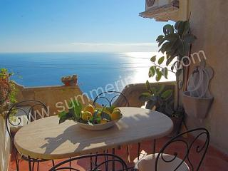 Bright 1 bedroom Nocelle di Positano House with Television - Nocelle di Positano vacation rentals
