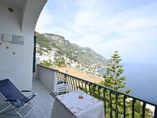 Casa Piersilvia B - Praiano vacation rentals