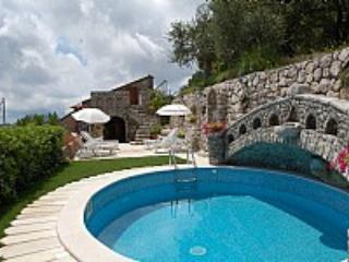 Villa Ingrid - Sant'Agata sui Due Golfi vacation rentals