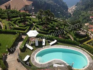 Nice 5 bedroom House in Pontone with Deck - Pontone vacation rentals