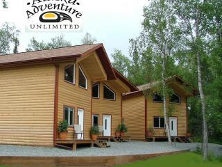 Wasilla Accommodations Luxury 2 Bed/2 Bath Chalets - Alaska vacation rentals