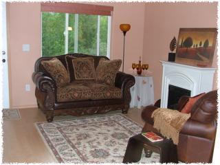 Wasilla Accommodations Luxury 2 Bed/2 Bath Chalets - Wasilla vacation rentals