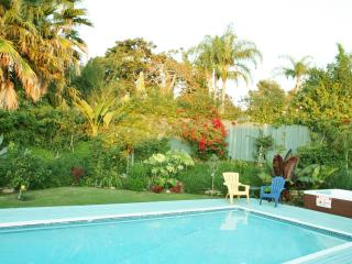 82F Heated POOL & Beach Family & Pet Friendly 4BR Home - Carlsbad vacation rentals