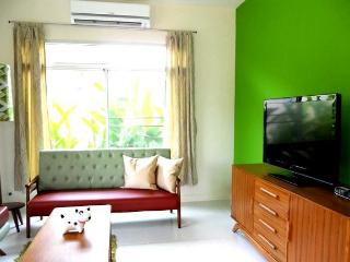 Retro Villa near beach w/50m pool@Hua Hin-Cha am - Bangkok vacation rentals