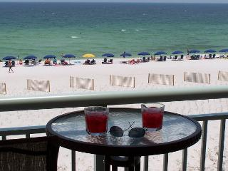PI 311:AMAZING UPGRADES, STAINLESS, GRANITE, 4 LED/DVD TVs, RESERVED PARKING - Fort Walton Beach vacation rentals