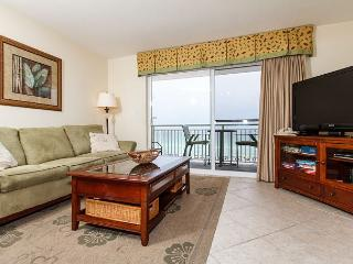 PI 413:PLAY AND STAY IN THIS UPSCALE 1BR/2BA ON THE GORGEOUS EMERALD COAST! - Fort Walton Beach vacation rentals
