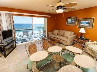 PI 506:Lovely beachfront condo- internet, pool, beach view,Free Beach Service - Fort Walton Beach vacation rentals
