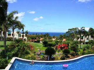 Palms at Wailea Unit #2305  Quiet and Very Private! SUMMER SPECIAL $169 - Wailea vacation rentals