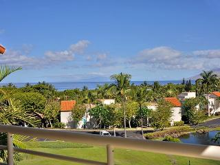 Palms at Wailea #1508 Panroamic Ocean Views 2/2 Sleeps 6 Great Rates - Wailea vacation rentals