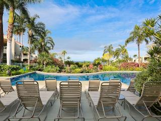 Palms at Wailea 609 Ground Level Garden View - 1Bd 2Ba Sleeps 4: Great Rates! - Wailea vacation rentals