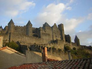 High Quality Apartment - Carcassonne Cite - Aude vacation rentals
