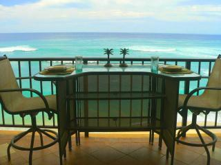 Luxury Beachfront Condo Away from the Crowds - Image 1 - Makaha - rentals