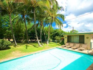 Akialoa Beach Cottage - Kekaha vacation rentals
