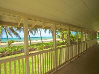 Hale Moana - Kekaha Beach Cottage - Kekaha vacation rentals
