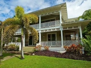 Hale Ohana - Kekaha Luxury Beach Front Home - Kekaha vacation rentals