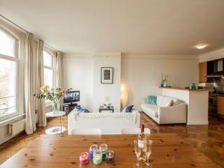 Rijksmuseum Apartment in Amsterdam - Amsterdam vacation rentals