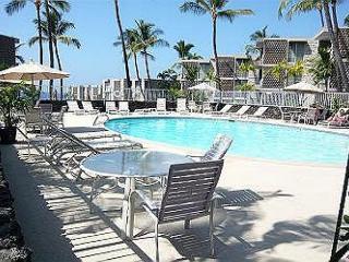 Alii Villas 107 - Great Deal! - Kona Coast vacation rentals