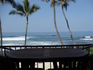Ocean Front At Bali Kai -#201 - Kailua-Kona vacation rentals