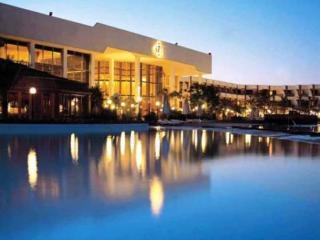 Pyramisa Sharm - Sea Front Chalet  inside 5 Stars Hotel - Sharm El Sheikh - rentals