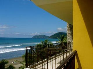 Vista Las Palmas 7D Oceanfront Corner Unit in Jaco - Jaco vacation rentals
