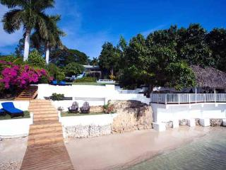 Culloden Cove - South Coast 5 Bedroom - Bluefields vacation rentals