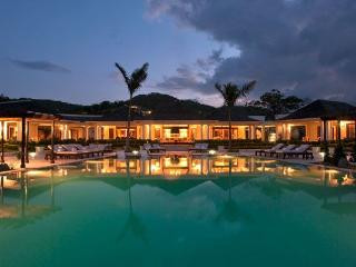 Spacious 5 bedroom Montego Bay House with A/C - Montego Bay vacation rentals