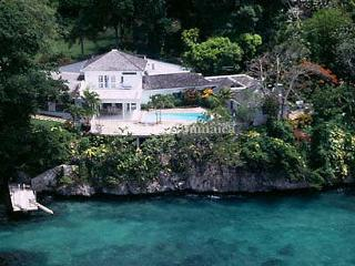 Lime Tree at Ocho Rios, Jamaica - Freshwater Pool & Access to the Sea - Ocho Rios vacation rentals