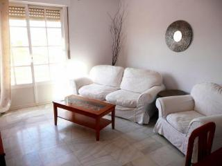Beautiful first floor apartment - mountain views - Malaga vacation rentals