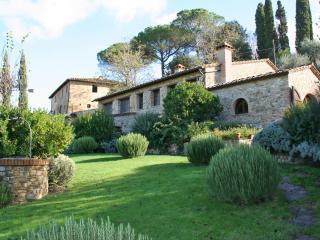 Villa Rental in Tuscany, Poggibonsi (Chianti Area) - Villa Poggibonsi - Poggibonsi vacation rentals