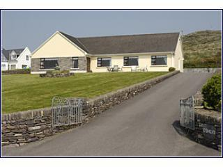 Beachmount House Selfcatering WIFI - Dingle Peninsula vacation rentals