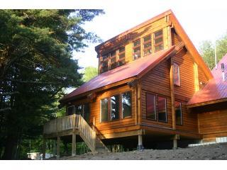 White Pine Cabin - Emerald Forest Bungalows: aka Jake's Place - Ellenville - rentals
