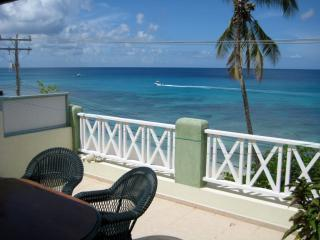 Cozy 2 bedroom Condo in Speightstown with Dishwasher - Speightstown vacation rentals