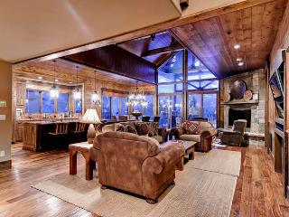 Lumber Jack Lodge - True ski in/out, hot tub - Copper Mountain vacation rentals