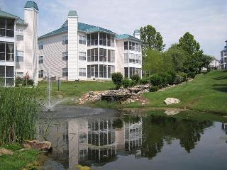 Meadow Brook Resort - Branson, MO 3bd-3ba condo - - Branson vacation rentals